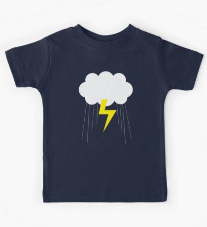 Rain Rain. Kids Tee