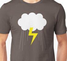 Rain Rain. Unisex T-Shirt