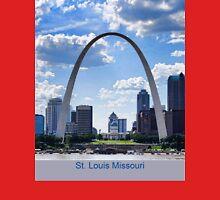 St. Louis Missouri Unisex T-Shirt