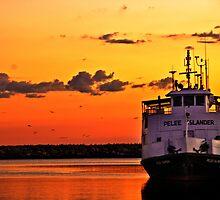 Pelee Islander by jules572