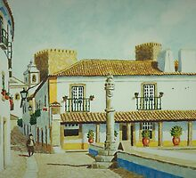 Portugal by gaelcee