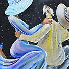 High Steppin by Sharon Elliott-Thomas