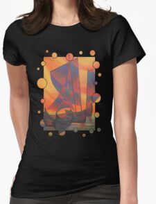 Red Sails In The Sunset T-Shirt