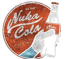 Nuka-Cola  by MrNukaCola