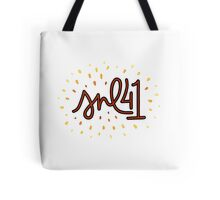 SNL Season 41 Tote Bag