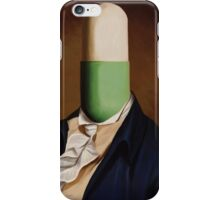 Practitioner iPhone Case/Skin