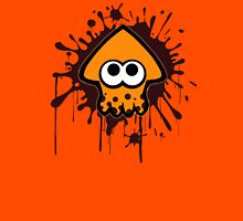 Splatterhouse - Orange Squid Unisex T-Shirt