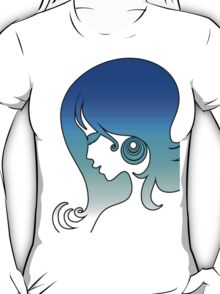 Cool Breeze # 2 T-Shirt