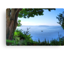 Once Upon A Summer Day Canvas Print