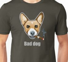 Bad Dog Unisex T-Shirt