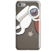 Grover goes to Mars iPhone Case/Skin