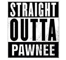 Straight Outta Pawnee by rachel5775