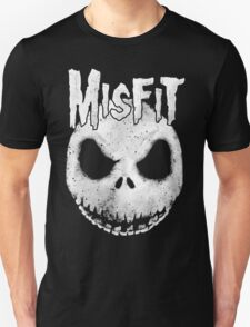 The Misfit of Christmas Town T-Shirt