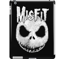 The Misfit of Christmas Town iPad Case/Skin