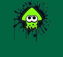 Splatterhouse - Green Squid Unisex T-Shirt