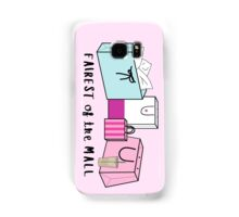 Fairest of the Mall ♥ Trendy/Hipster/Tumblr Meme Samsung Galaxy Case/Skin