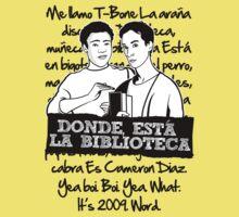 La Biblioteca | Community Kids Clothes