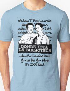 La Biblioteca | Community T-Shirt