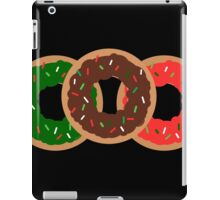 Sprinkles iPad Case/Skin
