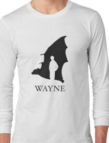 Wayne Long Sleeve T-Shirt