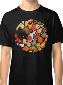 For The Love Of Goldfish Classic T-Shirt