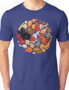 For The Love Of Goldfish Unisex T-Shirt