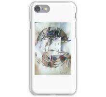 9 11 paper iPhone Case/Skin