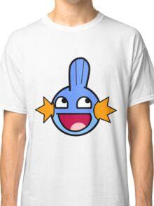 Mudkipz Classic T-Shirt
