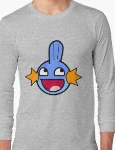Mudkipz Long Sleeve T-Shirt
