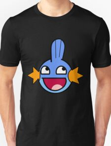 Mudkipz Unisex T-Shirt