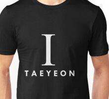 Taeyeon - I Unisex T-Shirt