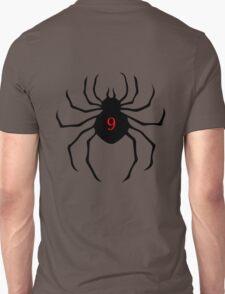 hunter x hunter phantom troupe spider pakunoda 9 tattoo anime manga shirt T-Shirt