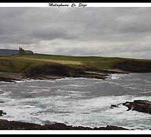 Mullaghmore, Co. Sligo by Nicola Lee