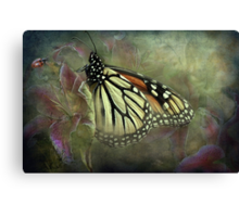 """ Liliput Conference Room ..."" Canvas Print"