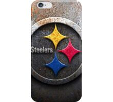 STEELERS iPhone Case/Skin