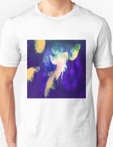 Iridescent Jellyfish T-Shirt