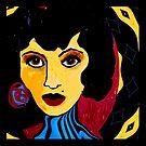 Suzie-Q by Sarah Curtiss
