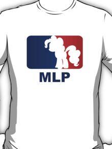 Major League Pony (MLP) - Pinkie Pie T-Shirt