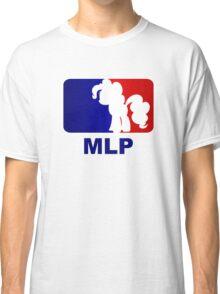 Major League Pony (MLP) - Pinkie Pie Classic T-Shirt