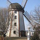 Windmill Tempelberg by orko
