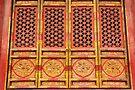 The Forbidden City - Series A - Doors & Windows 2 by © Hany G. Jadaa © Prince John Photography