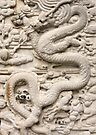 The Forbidden City - Series C - Murals and Carvings 2 by © Hany G. Jadaa © Prince John Photography