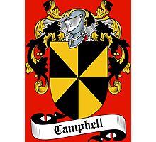 Campbell Photographic Print