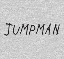 Drake Jumpman by iamacreator