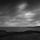 Elie Lighthouse - Conducting The Light by Kevin Skinner