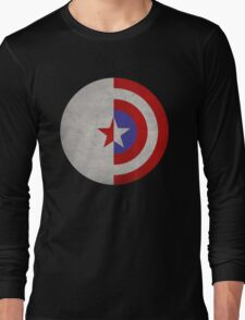 Cap and Bucky T-Shirt