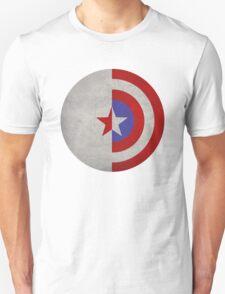 Cap and Bucky T-Shirt