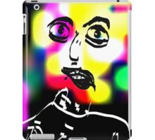 Set The Controls for The Heart Of The Sun iPad Case/Skin