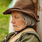 Re-enactor Heckington Show 2011 #7 by cameraimagery2