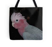 My Bailey ..... Pink and Grey Galah ....Western Australia Tote Bag